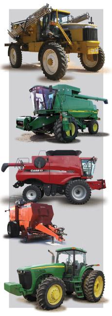 Ag Equipment