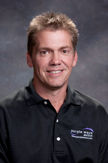 Scott Lacy