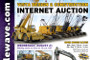 August 21 Vista Design and Construction auction