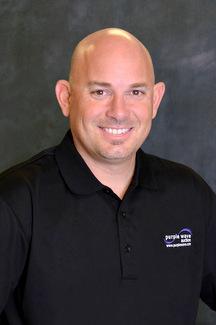Michael Spradlin