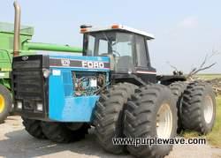 1990 Ford 976 Versatile Designation 6 4WD tractor