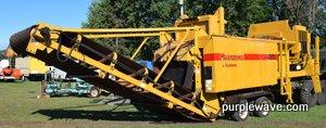 Rexworks Maxigrind 425 horizontal grinder